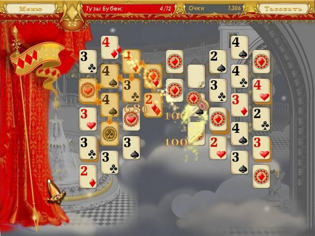 Скачать игру 5 карточных королевств
