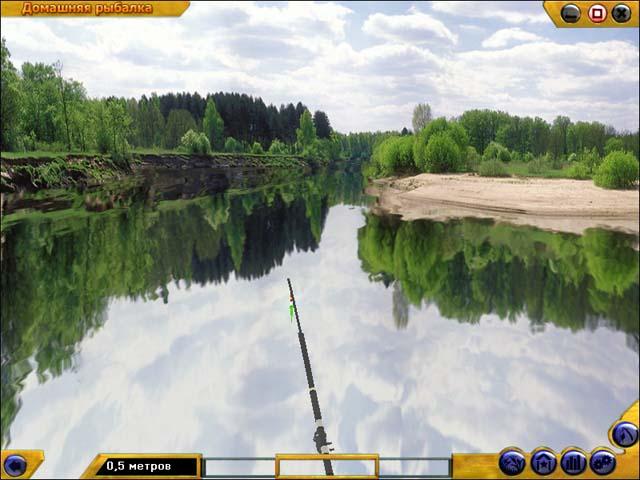 игра рыбалка на русском скачать бесплатно