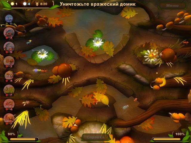скачать бесплатно игру война букашек полная версия - фото 10