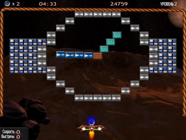 скачать бесплатно игру арканоид на компьютер через торрент