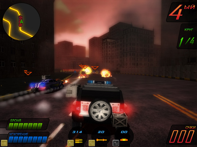 Wrc 3 (2012) скачать через торрент игру.