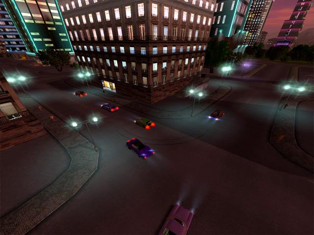 скачать игру городской гонщик 2 через торрент - фото 7