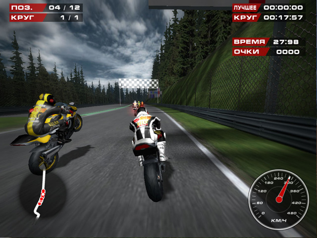 Игра мотоциклы скачать