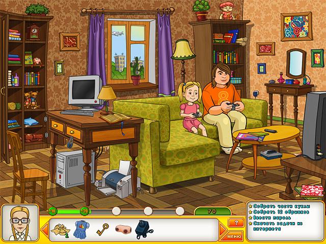 Скачать игры на компьютер папины дочки