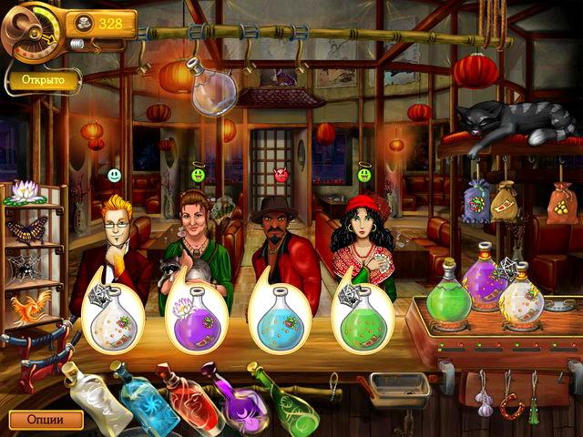 Призрачный бар (полная версия) » скачать бесплатно игры на babyuser.