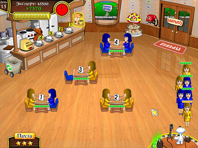 кухонный переполох игра скачать бесплатно полную версию