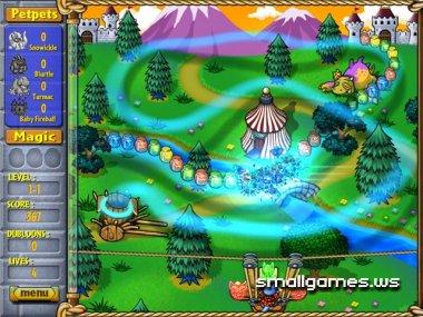 Neopets: Codestone Quest by MumboJumbo, LLC.
