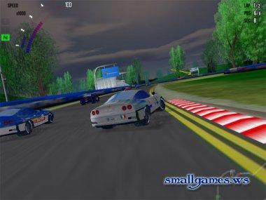Hot racing