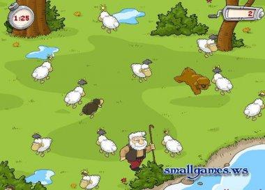 Властелин овец. Братство конца
