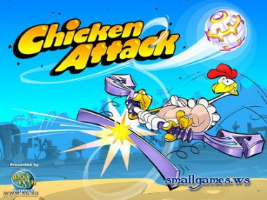 Chicken Attack v1.0