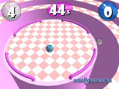 "HamsterBall ""Хомяк в шаре"""