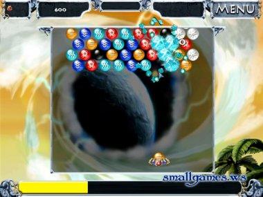 Orbs of Alchemy