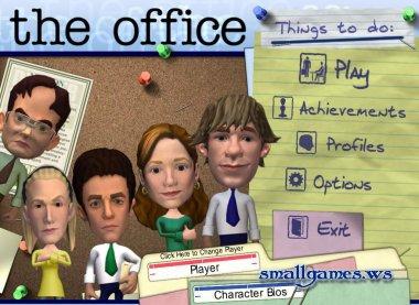 Скачать бесплатно офисную игру на компьютер