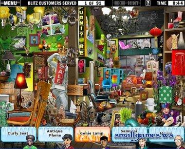 Little Shop. Big City
