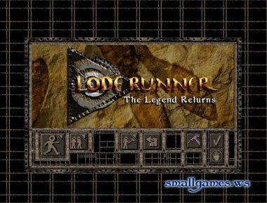 Lode Runer: The Legend Relurns