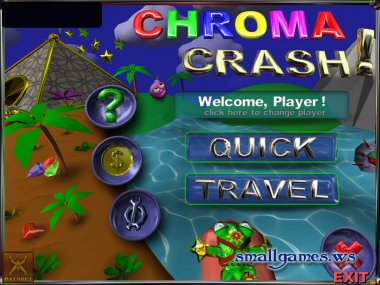 Chroma Crash v1.21