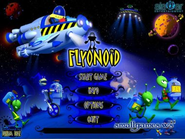 Flyonoid