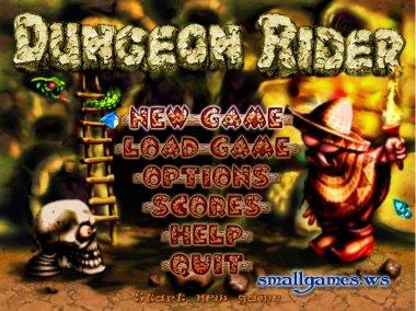 Dungeon Rider