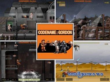 Half-Life 2D: Codename G.O.R.D.O.N.