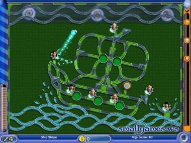 The Sims Carnival - BumperBlast