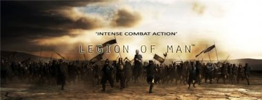 Legion of Man (2007)