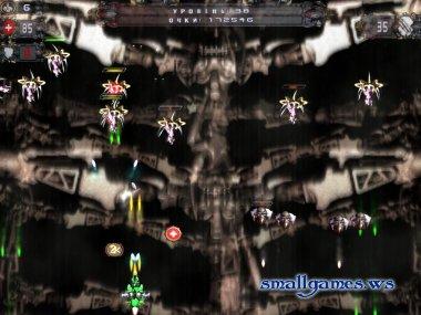 Космические рыцари II