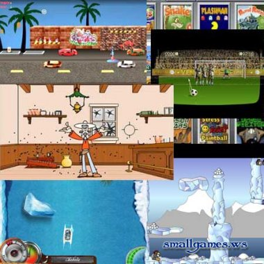 200 Best Flash Games