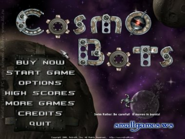 cosmobots
