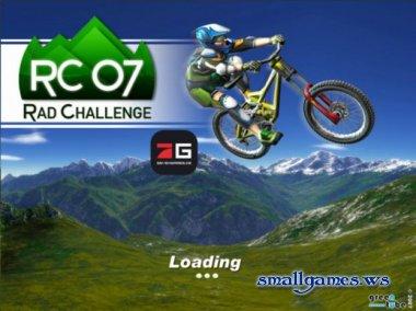 Rad Challenge RC'2007