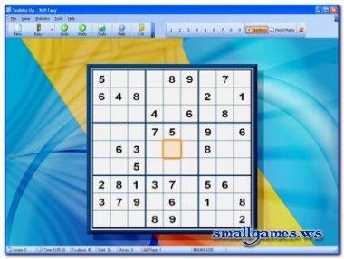 Sudoku Up 2007 v1.6