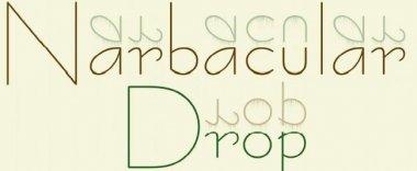 Narbacular Drop