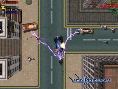 Grand Theft Auto 2 - Беспредел