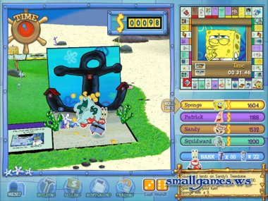 Monopoly® SpongeBob SquarePants™ Edition