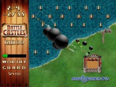 Battle Castles 1.0