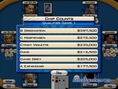 Poker Superstars Invitational 1.1.0.21