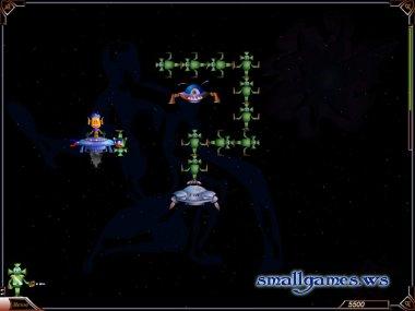 Галактическая АстраИнспекция