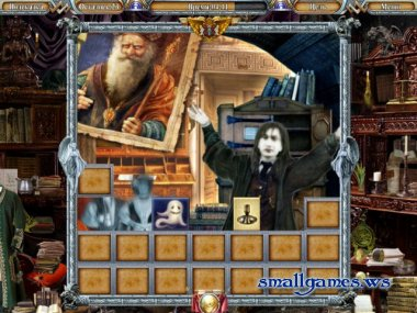 Академия магии (v. 1.0)