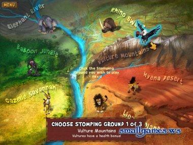 Stomping Grounds v1.1.82.0