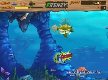 Feeding Frenzy 2 (full)