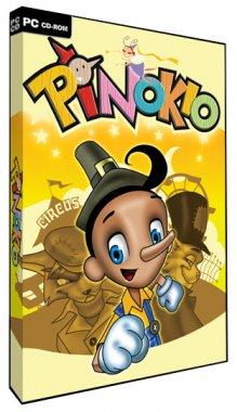 Pinocchio v.1.0