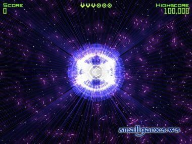 Geometry Wars - Retro Evolved
