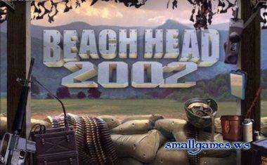 Beach Head 1-3