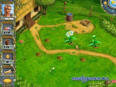 Magic Farm by Meridian'93