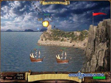 Pirates Of The Atlantic