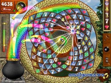 Luckys Rainbow