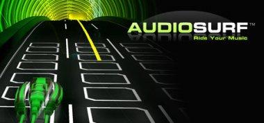 Audiosurf (2008)