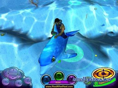 Deep Sea Tycoon 2 - Повелитель глубин 2