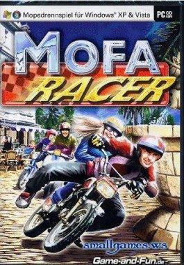 Mofa Racer (2008/RUS)