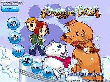 Doggi Dash