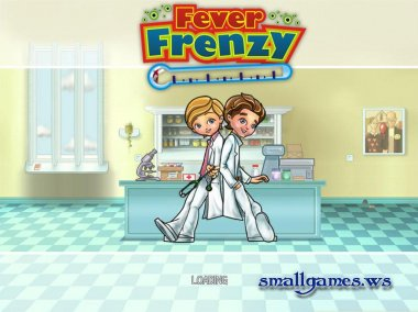 Fever Frenzy
